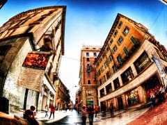 世界の街角から - イタリア ヴェローナ
