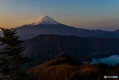 富士に逢いたくて 389