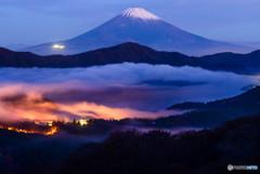 富士に逢いたくて 297