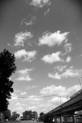雲のシックスパック