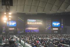 #カンパイジャパンライブ