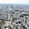 東京タワーの周辺 -4