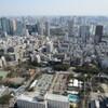 東京タワーの周辺 -6