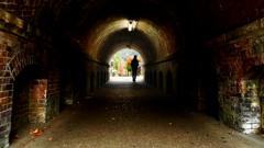 南禅寺への道