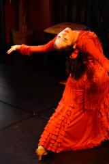 踊る女(ひと)Ⅱ