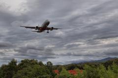曇り空のGK便 1