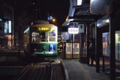 夜汽車 24