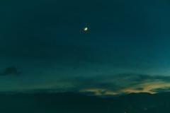 ゴッホが見た夜空