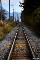 鉄道最高峰
