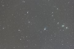 おとめ座銀河団 170104
