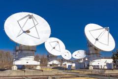 野辺山電波望遠鏡