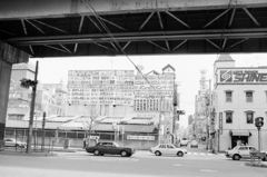 30年くらい前の大阪街角日記 南界隈編6-5「屋外広告」