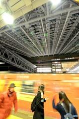 大阪駅(3)