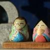 真壁のひな祭り 「色石ひな」