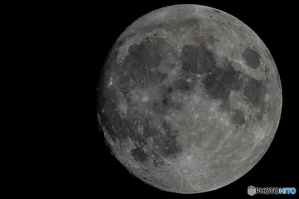 8月2日、月旅行