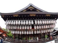 坂本龍馬の眠る町「京」(2)6-2「八坂神社」