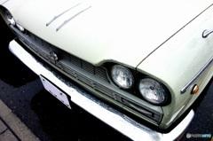 マスク(6)セドリック1900ステーションワゴン