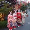 京都 三年坂二年坂4-4「京美人?」