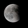 食、一番身近な宇宙(2)8-8「満月に」