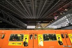 大阪駅(2)