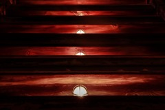 湯畑の灯 - 2 -