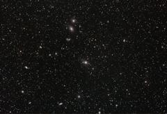 200425m87おとめ座銀河団