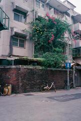 アパートメント