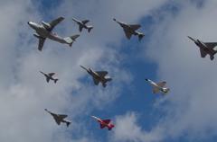 岐阜基地航空祭2014