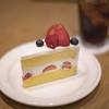 食後のデザート F1.2