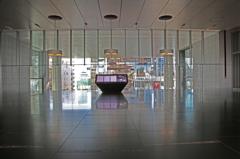 OMスクエアビル2Fホール