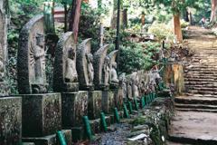 室生寺の初夏⑮