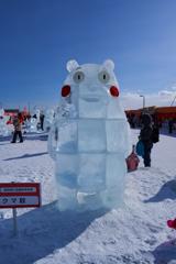 紋別流氷祭り_2