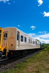 HOKKAIDO CRUISE TRAIN ②