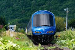 HOKKAIDO CRUISE TRAIN ④