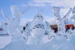 流氷祭り_3