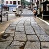 写真エッセイ:温泉神社7・The final: 表町通り