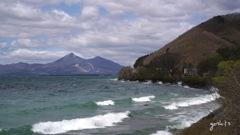 補遺:猪苗代湖と磐梯山