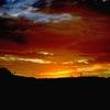 写真エッセイ:夕暮れ空のスペクタクル3