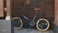 写真エッセイ:湯本3:Bike