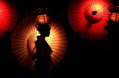 山鹿燈籠(Ⅱ)