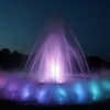 モエレ沼公園 海の噴水4