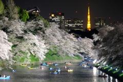 東京の一番