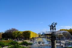 昭和記念公園II