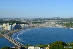 片瀬江ノ島海岸