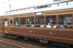 京の路面電車