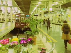 阪急電車3300系