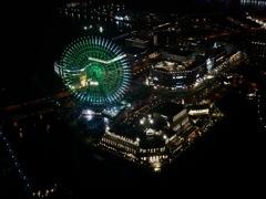 横浜夜景 その1