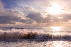 海の音、聞こえますか?