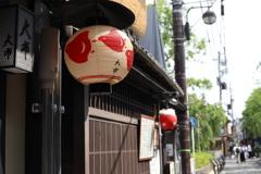 京の夏・・・?