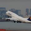 ルフトハンザドイツ航空(D-ABYP)747-830@羽田